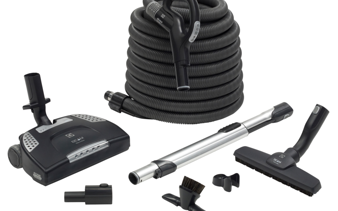 BEAM Alliance Q Cleaning Set (30′ and 35′)