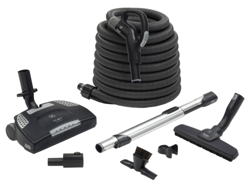 Beam Alliance cleaning set.