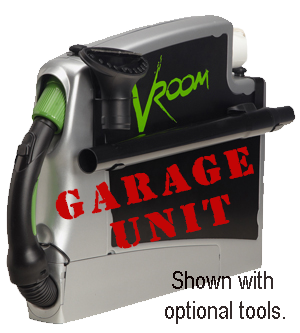 Vroom Garage Unit